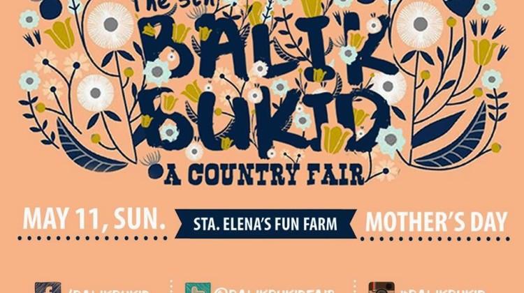 The 5th Balik Bukid Country Fair