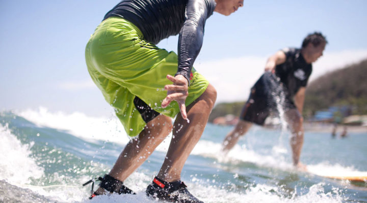 Surf Fitness Retreat – October 21-23 – La Union