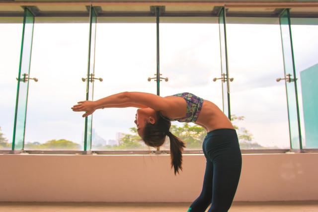 life yoga studio fort bonifacio