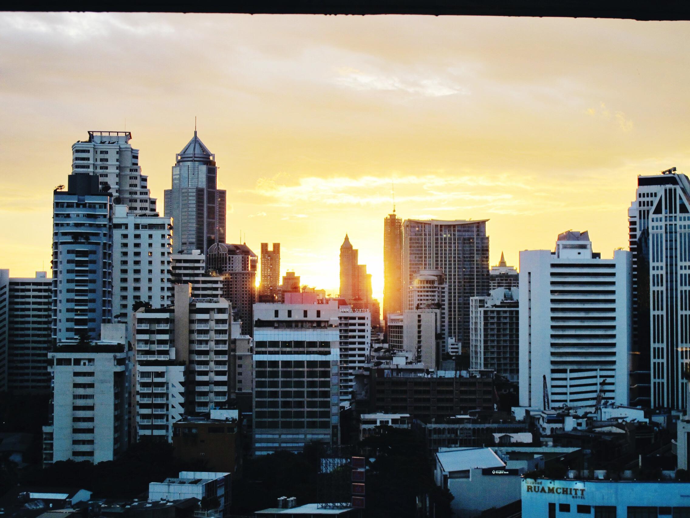 Westin Grande Sukhumvit Bangkok 10