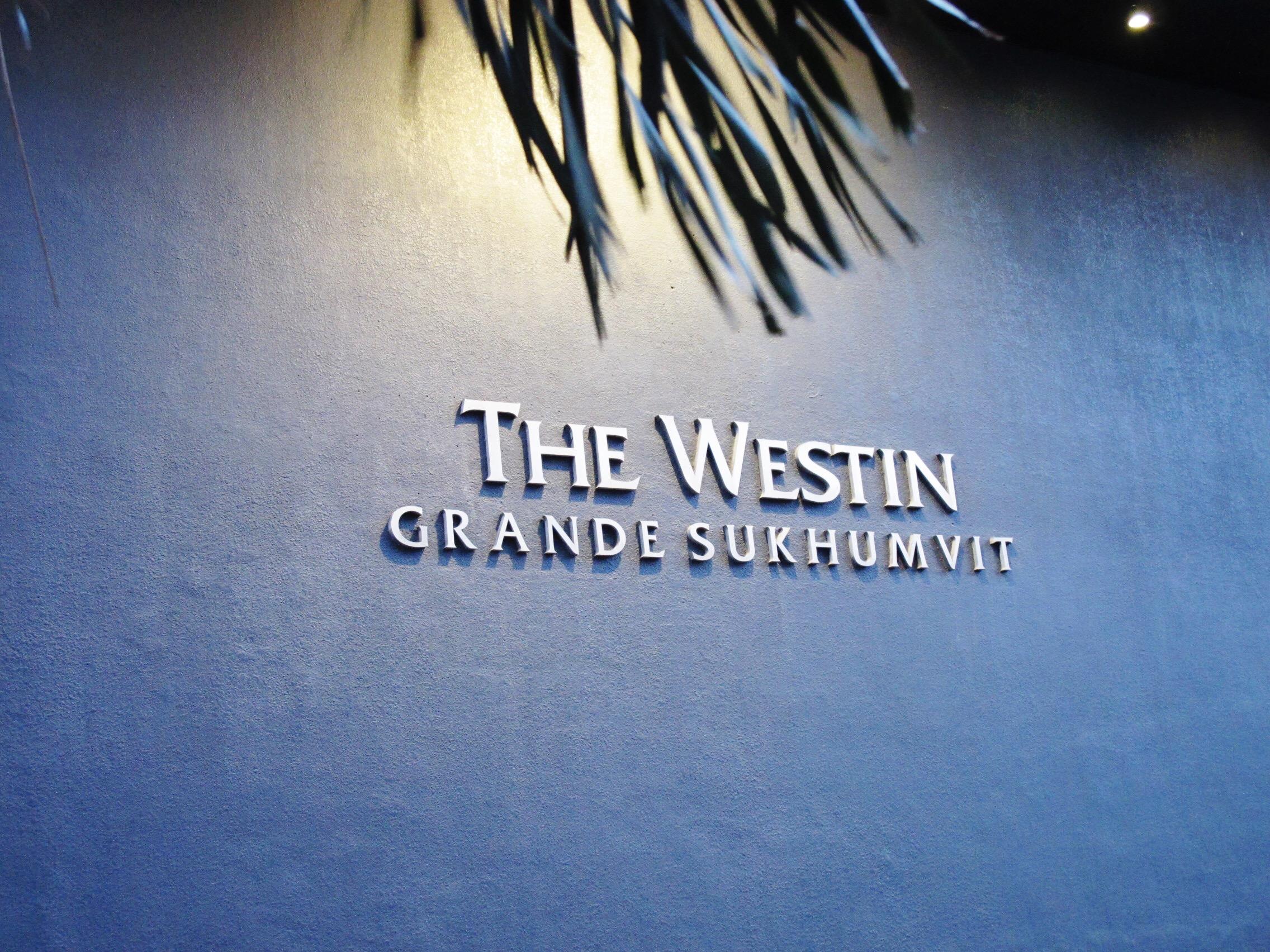 Westin Grande Sukhumvit Bangkok 8