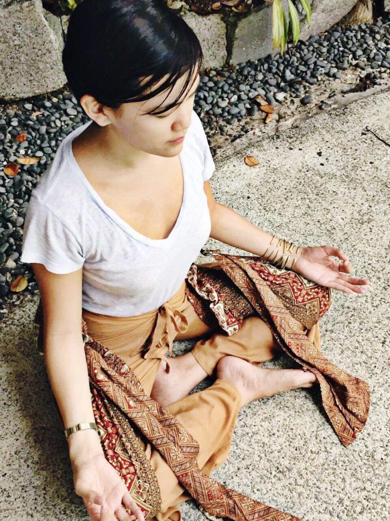 Dharma Buddy meditation