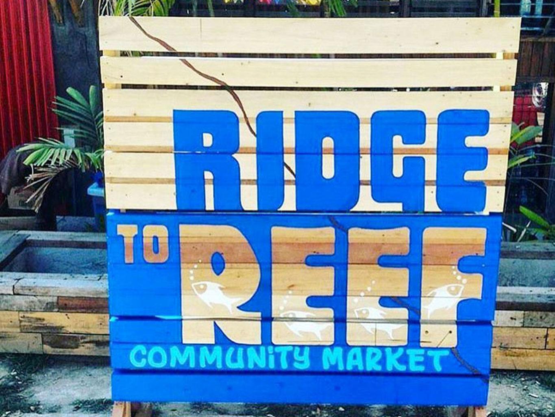 ridge to reef community market la union 2