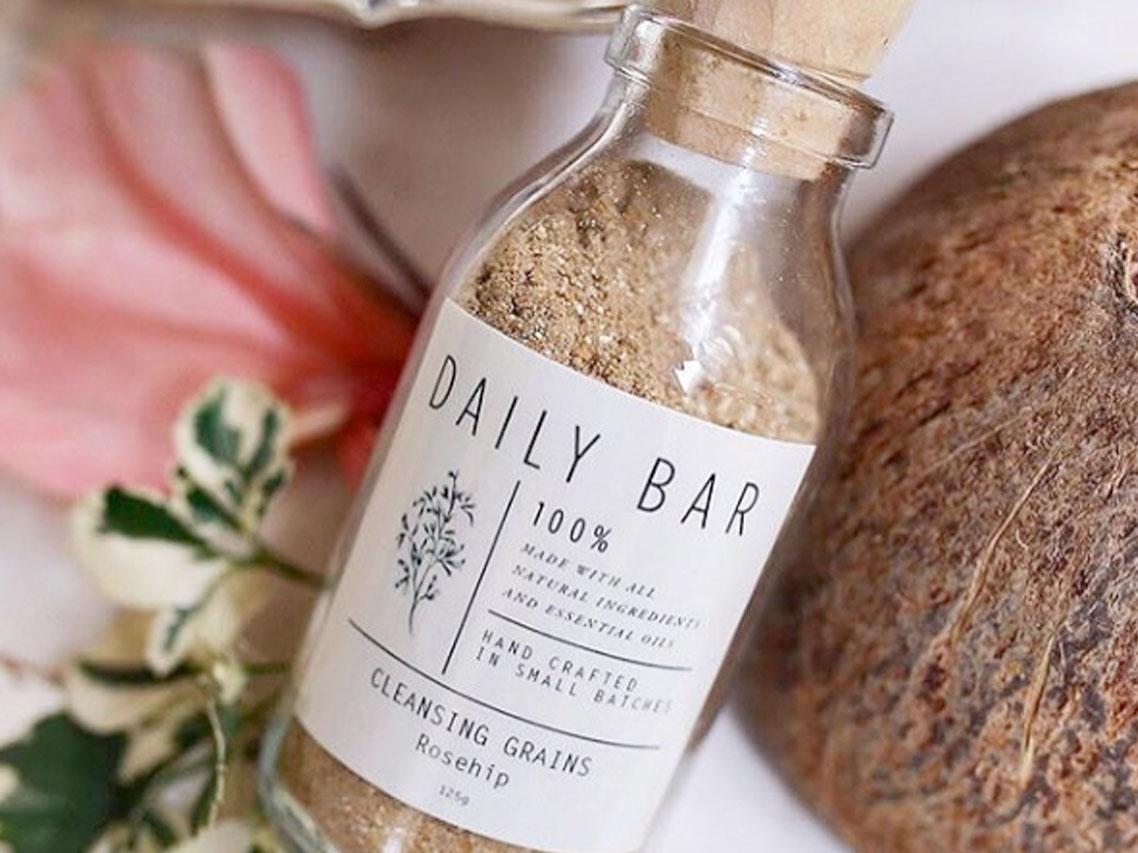 bath granules