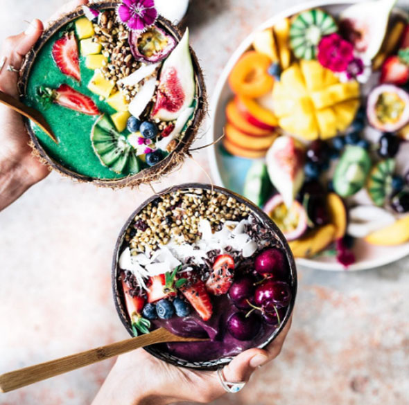 Top 5 instagram accounts to follow for healthy eating forumfinder Gallery