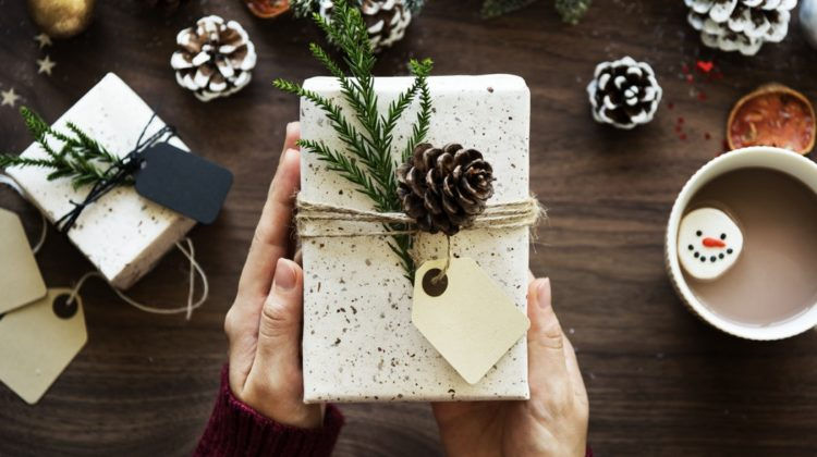 Holiday Gift Guide for the Wellness Enthusiast