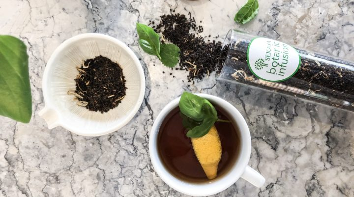 Start Your Day With This Tea Tonic For Anti-Aging